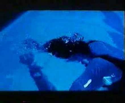 Three Colours: Blue - Film Blu video