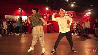 Delaney Glazer & Josh Killacky | Cardi B - Money