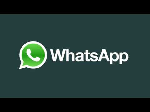 RING TONE WhatsApp Open Bottle
