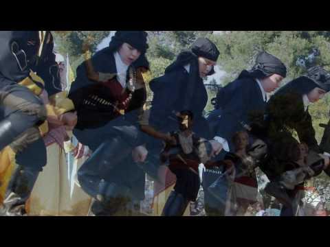 Ν. ΖΩΙΔΑΚΗΣ & Κ.ΚΑΖΑΝΤΖΙΔΗΣ-ΟΙ ΠΟΝΤΙΟΙ ΚΙ ΟΙ ΚΡΗΤΙΚΟΙ