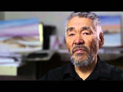 Le correspondant du Grand Nord - La vie d'un missionnaire dans le Nord canadien