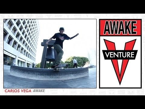 Calos Vega Awake