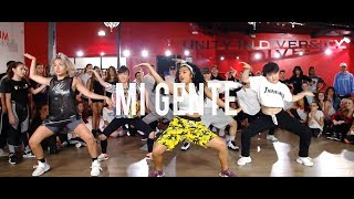"download lagu ""MI GENTE"" - J Balvin Dance  Matt Steffanina gratis"