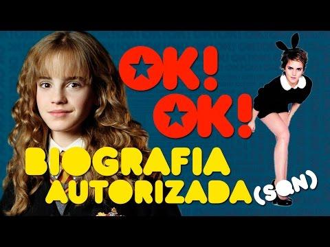 Emma Watson: Biografia Autorizada (SQN)