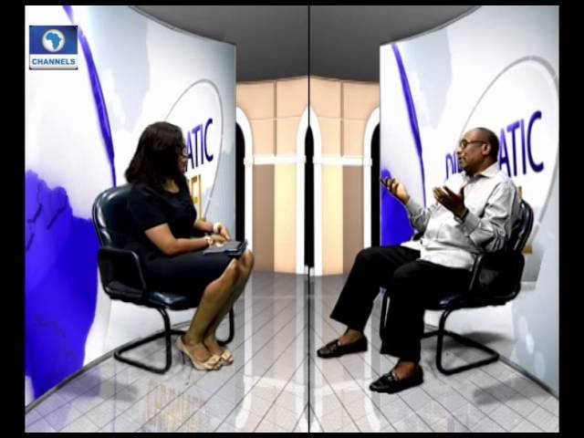Diplomatic Channel: Allegiance Of Boko Haram An Impact On War On Terror