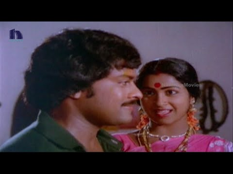 Patnam Vachchina Pativrathalu Telugu Full Movie Part 3    Chiranjeevi, Mohan Babu, Radhika, Geetha