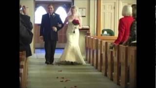 Audio 05 Church Here Comes The Bride