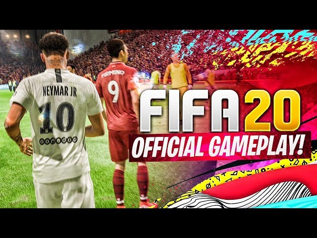 FIFA 20 Exclusive Gameplay! thumbnail