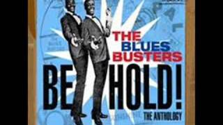 Watch Blues Busters Behold video