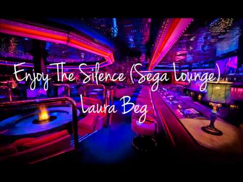 Laura Beg - Enjoy The Silence (sega Grooves) video