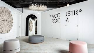 Acoustic Room NeoCon 2017
