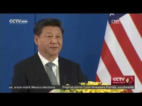 8th Strategic & Economic Dialogue opens in Beijing