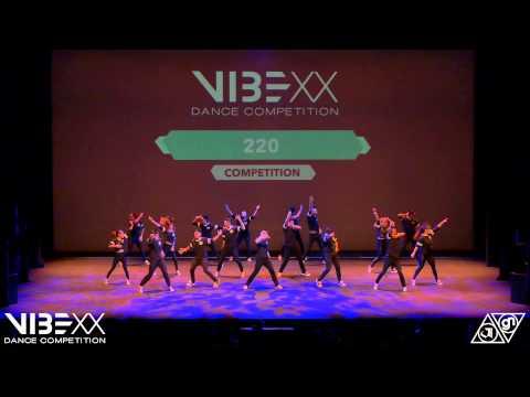 VIBE XX 2015 - 220