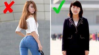 10 Coisas Proibidas na Coreia do Norte