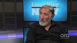 'If You Only Knew': Judd Hirsch   Larry King Now   Ora.TV