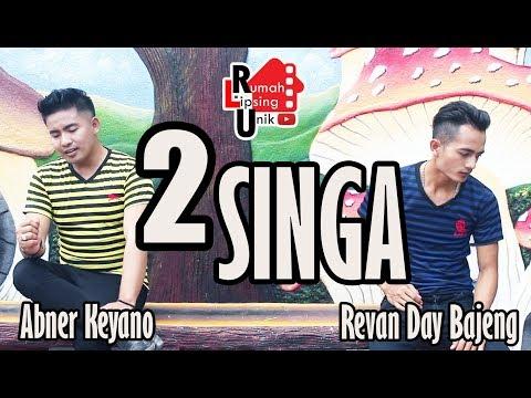 Lagu Kemenangan Pemenang Hati Ical Cover - Andrey Feat Yogie By Model Duo SINGA RLU