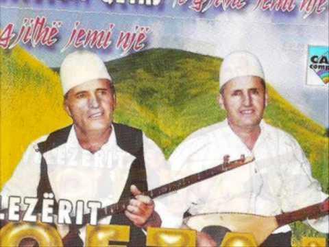 Vllezrit Qetaj - Qorr Ilazi (komplet kenga)