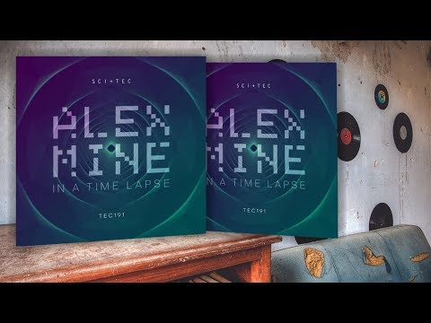 Alex Mine - In A Time Lapse (Original Mix)