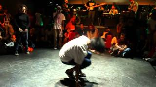 JK-47 & Roxy vs. Angel & Bo | IBE 2012 – We B*girlz 2on2 Battle | Semi Final