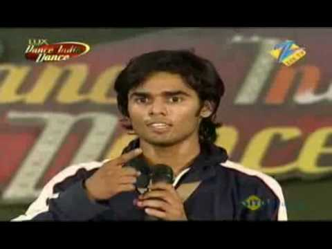 Lux Dance India Dance Season 2 Dec. 19 '09 - Vadodara Audition Part 8