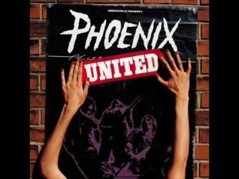 Phoenix - Untitled