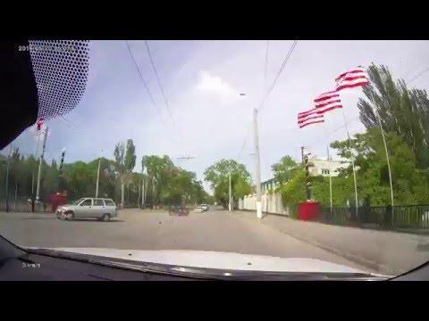 ДТП Керчь 20.05.2016