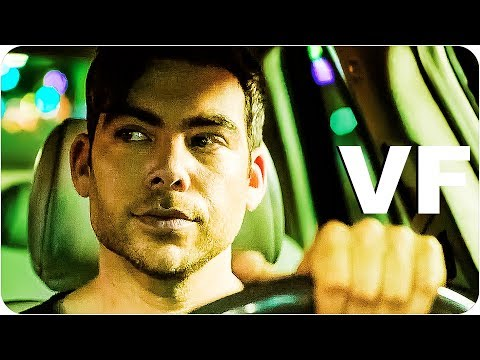 RYDE Bande Annonce VF (2017) streaming vf