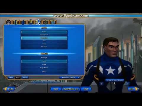 Captain America 2: The Winter Soldier - Champions Online