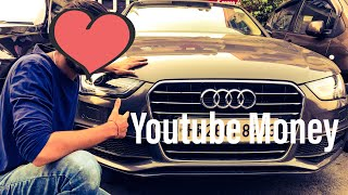 Buying Audi A4 in 6 Lakh Rs..❤️