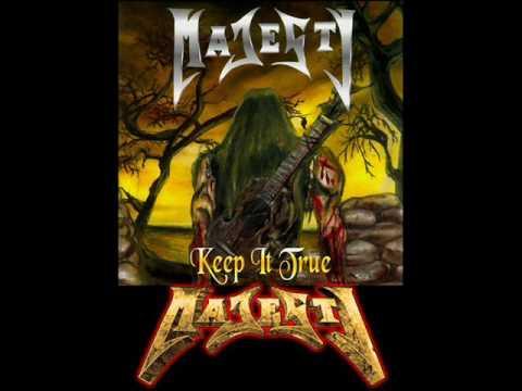 Majesty - Metal Force