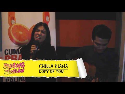 download lagu CHILLA KIANA - A Copy Of You (LIVE) at Ruang Tengah Prambors gratis