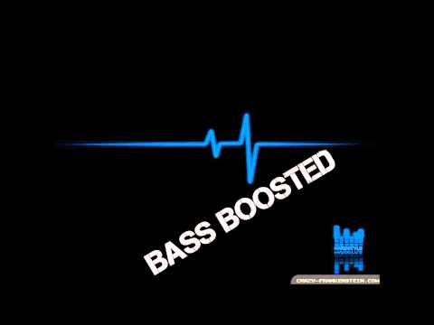 Amplifier-Imran Khan (Bass Boosted)