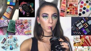 НОВИ ГРИМОВЕ #3 - #дайилиbye?   New Makeup Releases