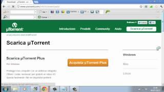 download lagu Come Scaricare  Utorrent Gratis Ultima Versione gratis