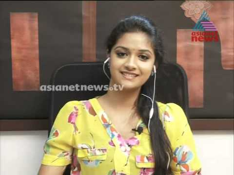 Keerthi Suresh shares her experience on working with Ring Master കീര്ത്തി സുരേഷ്