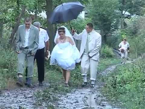 Подборка лучшишх свежих приколов на свадьбе
