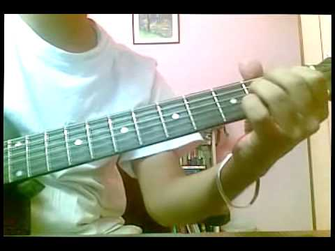 Learn Sajni On Guitar video