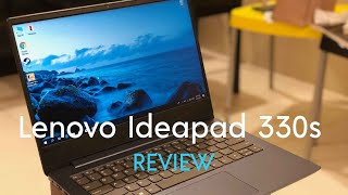 Best Laptop For the Price - Lenovo Ideapad 330s Review (14IKB-81F4)