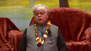 Dinkar Mehta at Dashabdi Rajat Jayanti Mahotsav 2013