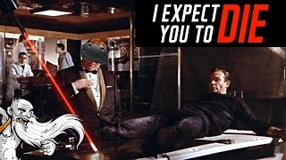 "I Expect You To Die Gameplay - ""BEST SECRET AGENT HERMIT IN THE WORLD!!!"" HTC Vive Let"
