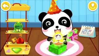 Baby Panda Care | Animation for Kids | Babies Videos | Panda Cartoon | Kids Cartoon