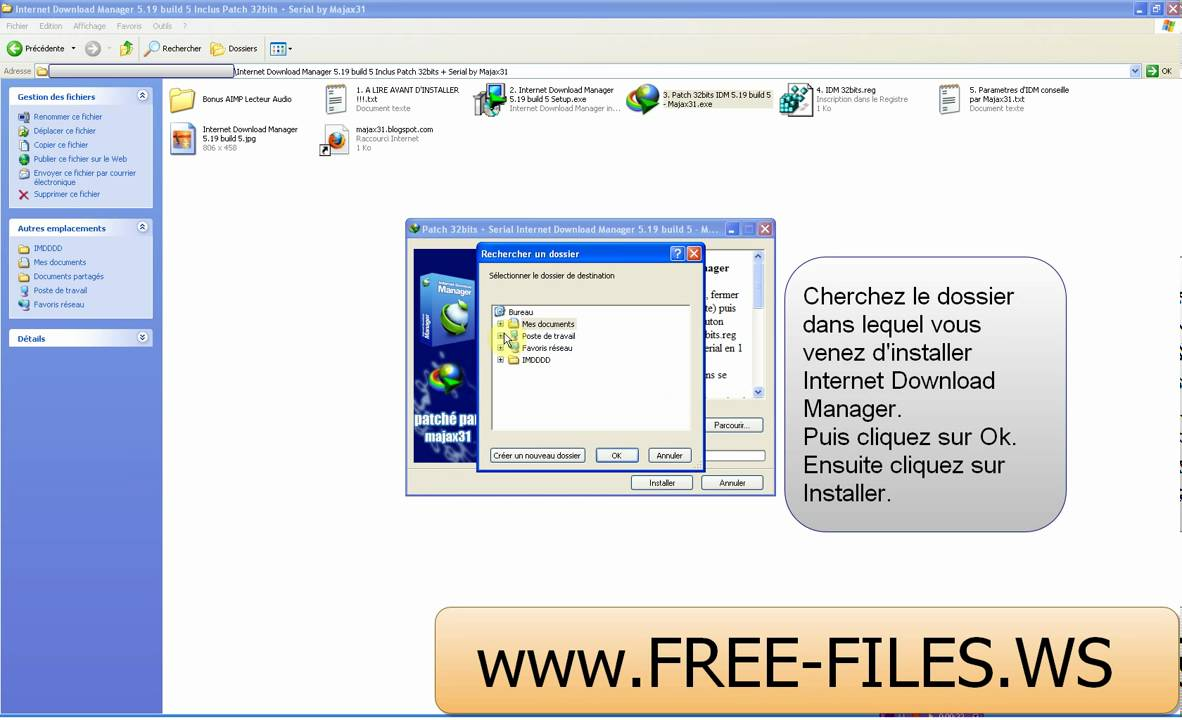 internet  manager crack offline installer