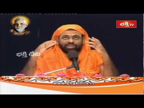 Ramana Maharshi Upadesa Saram Pravachanam by Sri Paripoornananda - Episode 19_Part 1