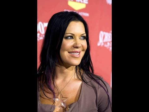 Chyna died at 45| American professional wrestler (WWF) and actress.