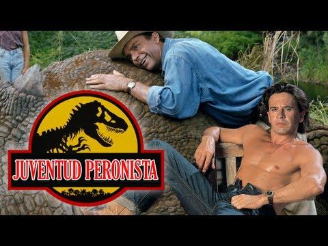 Marito Baracus - Jurassic Park