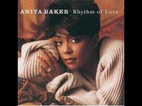 Anita Baker - Wrong Man