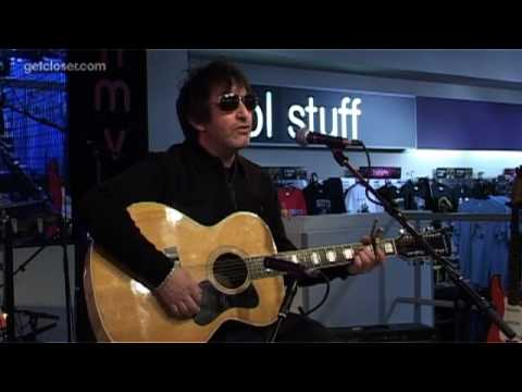 Ian Broudie - Pure (Live at hmv)
