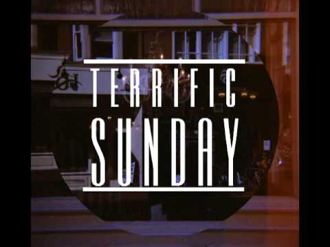 Terrific Sunday - In My Arms
