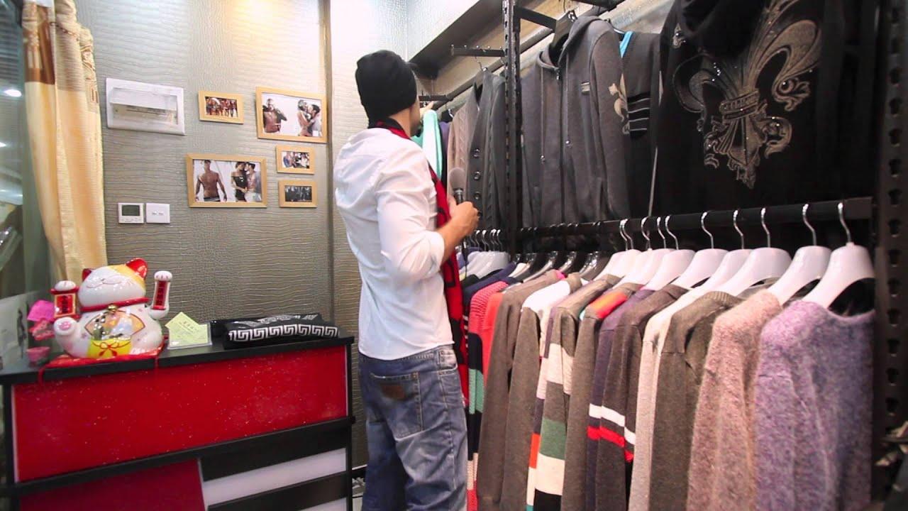 Где вы заказываете копии брендовой одежды