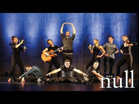 null - Das Lied von der Schwerkraft (official video)